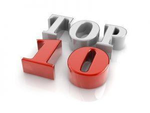 CLASSEMENT COMPARATIF TOP-10 DES MARQUES DE SKATEBOARD ÉLECTRIQUES 1