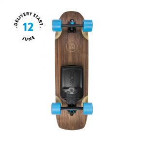 MELLOW BOARD Cruiser S