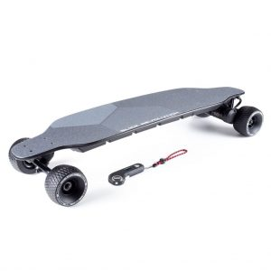 SLICK REVOLUTION Flex-eBoard