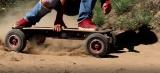Info sur les skateboard électriques tout terrain