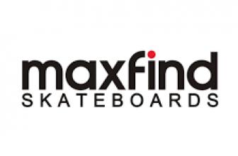 MAXFIND SKATEBOARDS